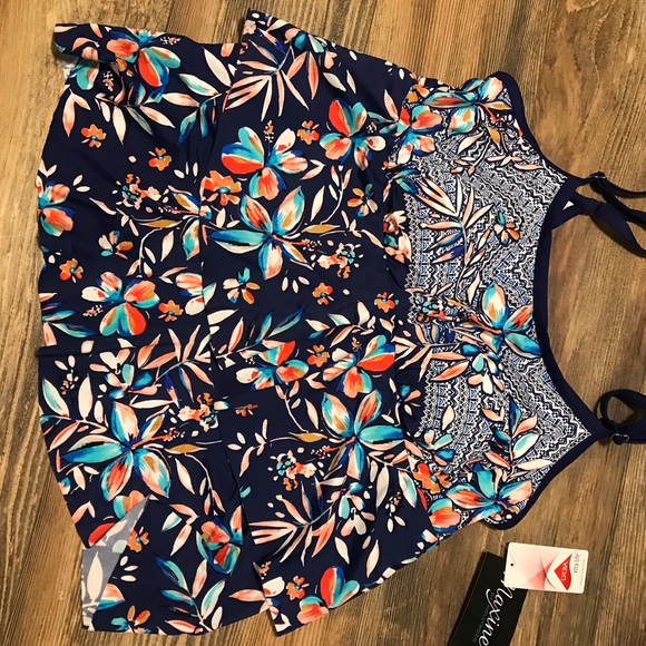 Maxine of Hollywood Other - Bathing suit top